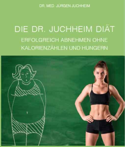 Dr. Juchheim Diät
